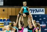 Sport Talent. Stefania Kołodziejska. Cheerleaderka płynie na igrzyska olimpijskie