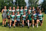Biało-Zielone Ladies Gdańsk ukoronowane po raz 10. Rugbistki bez taryfy ulgowej