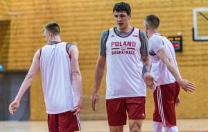 Dominik Olejniczak, nowy koszykarz Trefla Sopot: Namiesza w Energa Basket Lidze