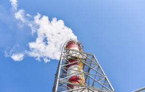 Redukcja emisji tlenków siarki o kolejne 35 proc.