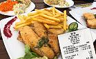 Ile zapłacimy za rybę w smażalni? Ceny w Trójmieście