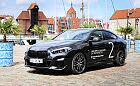 Nowe BMW M235i Gran Coupe
