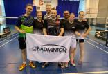 Ekstraliga badmintona po 30 latach wróciła do Gdyni. Nie tylko drużyna sportowa