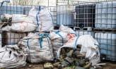 Gdańsk wydał 1 mln zł na usunięcie chemikaliów z Przeróbki