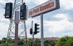 Aleja Adamowicza aleją zmarnowanych szans
