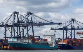Nowe połączenie dowozowe pomiędzy GCT w Gdyni a Hamburgiem