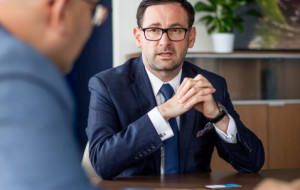 Obajtek: Fuzji z Lotosem nie będzie bez opłacalności