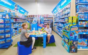 Sklep z zabawkami DAMI: pomysły na plażowanie i wakacje