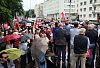 Wiec poparcia prezydenta Dudy w Gdyni