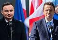 Bukmacherzy typują wyniki wyborów prezydenckich