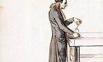 Okiem angielskiego dżentelmena. Tajemniczy anabaptyści, czyli o naszych mennonitach