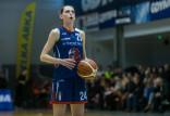 Politechnika Gdańska buduje skład koszykarek. Martyna Koc przedłużyła kontrakt