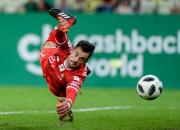 Lech Poznań - Lechia Gdańsk 1:1, karne 3:4. Drugi z rzędu finał Pucharu Polski