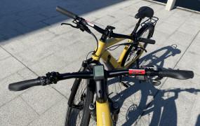 Elektryczne i elektryzujące. Zobacz nowe e-rowery w Wysepce