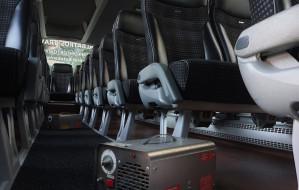 Bezpieczny transport autokarowy z Albatros Travel