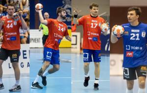 Torus Wybrzeże Gdańsk. Którzy piłkarze ręczni odchodzą, a którzy zostają?