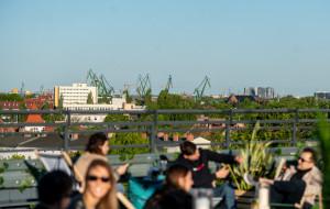 Z widokiem na morze i miasto. Trójmiejskie lokale z tarasami