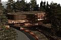 Rozstrzygnięto konkurs na rozbudowę Opery Leśnej