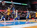 Trefl Sopot i Asseco Arka Gdynia z licencją na grę w Energa Basket Lidze