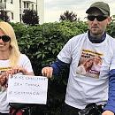 Pokonają ponad 400 km ze Świnoujścia do Gdyni dla ciężko chorego. Możesz pomóc