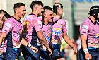 Ogniwo Sopot - Juvenia Kraków 35:3 w finale Pucharu Polski Ekstraligi rugby