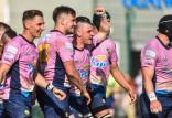 Ogniwo Sopot - Juvenia Kraków 35:3 w finale Pucharu Ekstraligi rugby