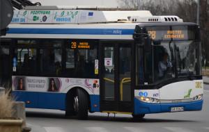 Gdynia unieważniła przetarg na trolejbusy