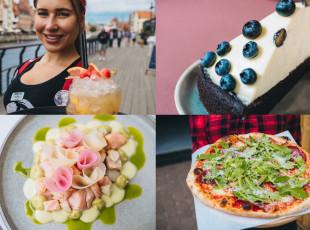 Nowe lokale: tapasy,pizza i kuchnia amerykańska