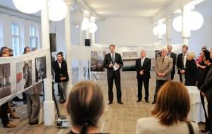 O fotografii i biznesie w Królewskiej Fabryce Karabinów