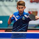 Sport Talent. Tenisista stołowy Rafał Formela przez łzy do złotych medali