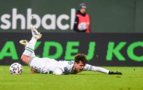 Lech Poznań - Lechia Gdańsk 3:2. Ligowego medalu w tym sezonie nie będzie