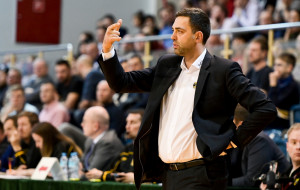 Trefl Sopot zwalnia miejsca dla nowych koszykarzy. Jeszcze dwa wakaty