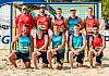 SAS Gdańsk broni tytułu MP w plażowej piłce ręcznej. 17-19 lipca zagra w Brzeźnie