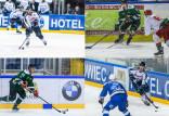 Stoczniowiec Gdańsk. Wraca trzech hokeistów, jeden odchodzi. 12 drużyn w PHL