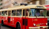 W środę zabytkowe trolejbusy na linii, która ma 75 lat