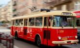W środę zabytkowe trolejbusy na linii, która ma 70 lat