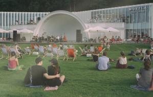 Cykliczne letnie koncerty w Trójmieście