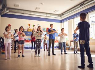 Brave kids w Gdańsku. Międzynarodowy spektakl już w piątek