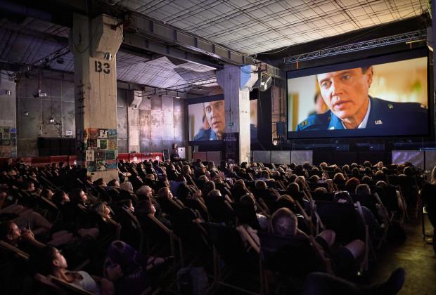 Octopus Film Festival w sierpniu ponownie w Gdańsku