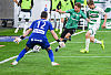 Lechia - Legia 0:0. Dużo młodzieży