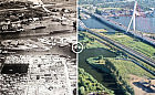 Gdańskie mosty na zdjęciach archiwalnych i dzisiaj