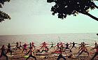 Joga w plenerze dla ciała i umysłu