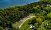 Gdynia: miejsca rekreacji na dwóch polanach