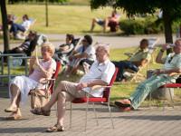 Planuj Tydzień: Amfiteatr Tarasów, Ergo w Plenerze, Kwietna Oliwa i jazz