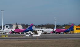 Przedłużony zakaz lotów do Szwecji i Portugalii