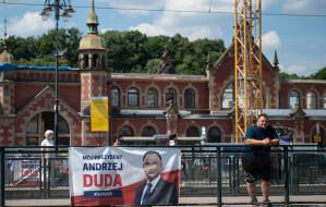 Wybory minęły, plakaty zostały. Do kiedy trzeba je usunąć?