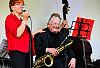 Świetny jazzowy koncert w Kolibkach