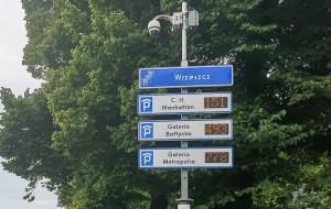915 tys. zł  za system informujący o wolnych miejscach na parkingach nadmorskich