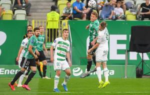 Lechia Gdańsk szuka alternatyw. Sprzedaż biletów na finał Pucharu Polski