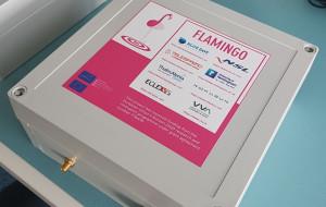 Gdański system Flamingo lepszy niż tradycyjne urządzenia GPS